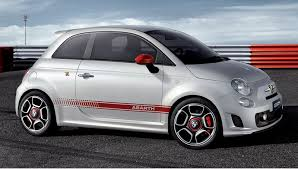 Abarth 500C 1.4 Turbo