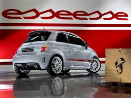 Abarth 500 Essessee 1.4 Turbo