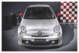 Abarth 500 Opening Edition 1.4 Turbo
