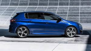 Peugeot 308 GT 2.0 Blue HDI 180 - [2014] image