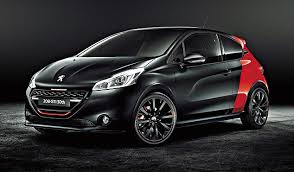 Peugeot 208 Gti 1.6 Turbo 30th