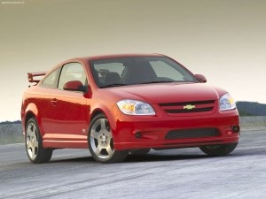 Chevrolet Cobalt SS 2.0 Supercharged - [2006] image
