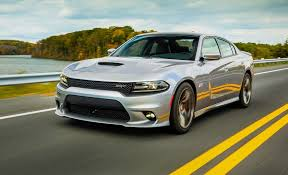 Dodge Charger SRT 392 - [2017] image