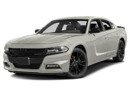 Dodge Charger SXT AWD 3.7 V6 - [2017] image