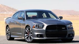 Dodge Charger SRT8 6.4 V8