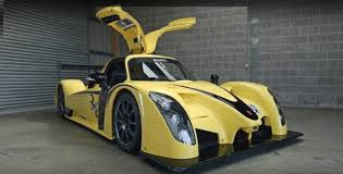Radical RXC Turbo 500 3.5 V6 - [2015] image