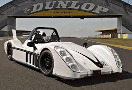 Radical SR3 SL 2.0 Turbo - [2011] image