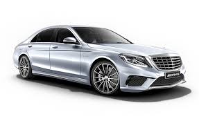 Mercedes S Class 65 AMG 6.0 V12