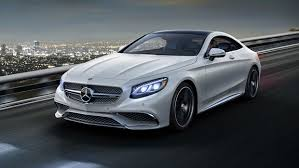 Mercedes S Class 65 AMG Coupe 6.0 V12