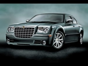 Chrysler 300 c 5.7 V8