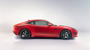 Jaguar F Type 5.0 V8 R Coupe