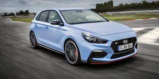 Hyundai i30 N Performance 2.0 Turbo
