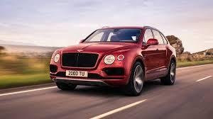 Bentley Bentayga 6.0 W12 Bi Turbo