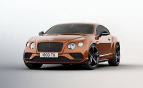 Bentley Continental GT Speed 6.0 W12 Bi Turbo - [2016] image