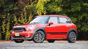 Mini Cooper John Cooper Works 2.0 Turbo