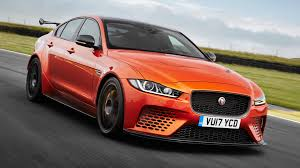 Jaguar XE SV Project 8 5.0 V8 Supercharged