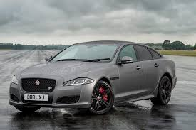 Jaguar XJ R 575 5.0 V8 Supercharged