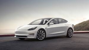 Tesla Model 3 Long Range AWD Performance