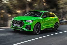 Audi Q3 RS Sportback 2.5 Turbo