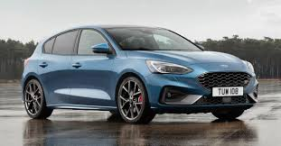 Ford Focus ST 2.3 EcoBoost - [2019] image