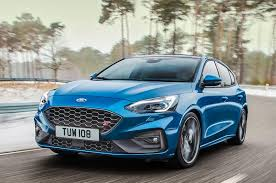Ford Focus ST 2.0 EcoBlue