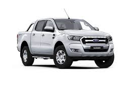 Ford Ranger Double Cab High Rider 3.2 TDCI