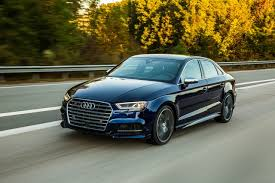 Audi A3 S3 Saloon - [2018] image
