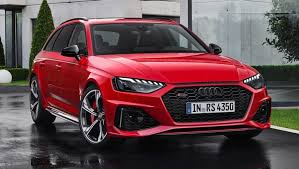 Audi A4 RS4 Avant 2.9 V6 Turbo - [2019] image