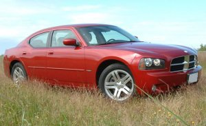 Dodge Charger 5.7 V8 R/T - [2006] image