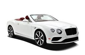Bentley Continental GT 6.0 W12 Convertible