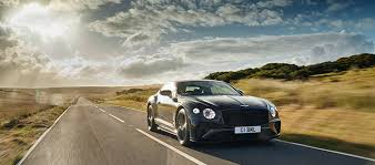 Bentley Continental GT 4.0 V8 Turbo