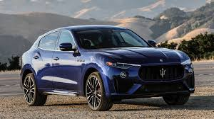 Maserati Levante Trofeo 3.8 V8 Twin Turbo