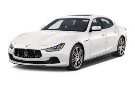 Maserati Ghibli S Q4 3.0 V6 Twin Turbo