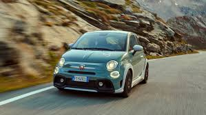 Abarth 695 70th Anniversario 1.4 Turbo