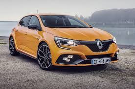 Renault Megane RS 1.8 Turbo 280