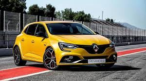 Renault Megane RS 1.8 Turbo 300 Trophy EDC