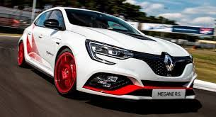Renault Megane RS 1.8 Turbo 300 Trophy-R
