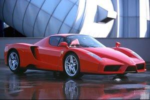 0 60 Ferrari Enzo