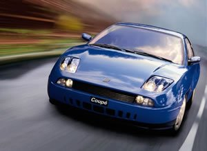 Fiat Coupe 2.0 20V Turbo - [1996] image