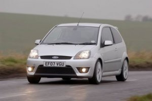 Ford Fiesta ST185 - [2009] image