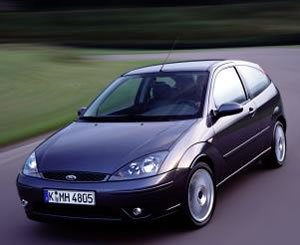 Focus St 0 60 >> Top Speed Ford Focus St 170 2002 Max Speed Information