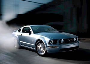 Ford Mustang GT 4.6 V8 - [2004] image