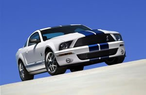Ford Mustang Shelby GT500 - [2006] image