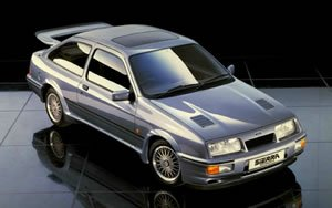 Ford Sierra RS Cosworth - [1986] image