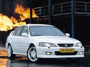 Honda Accord 2.2 16V Type R