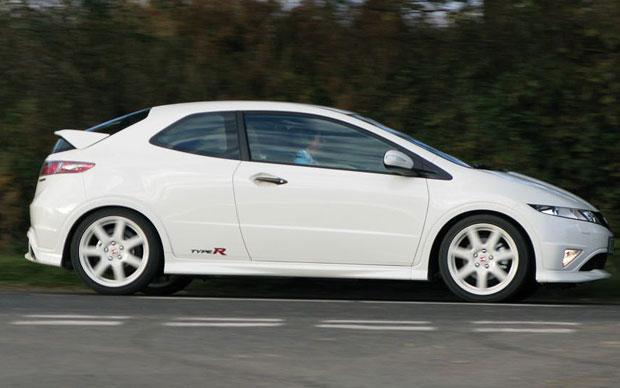 Honda Civic 2.0i 16v VTEC Type R GT   FN2   [2007] Image