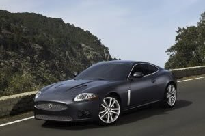 Jaguar XK R 4.2 V8 Supercharged