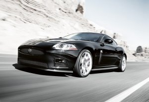 Jaguar XK R S 4.2 V8 Supercharged