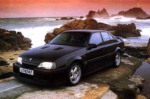 Lotus Carlton 3.6 Turbo