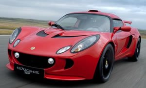 Lotus Exige S 1.8 Supercharged